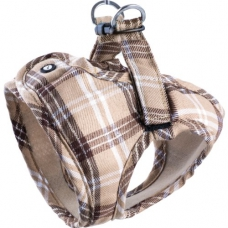 Doxtasy Comfy-Harness Scottish Beige